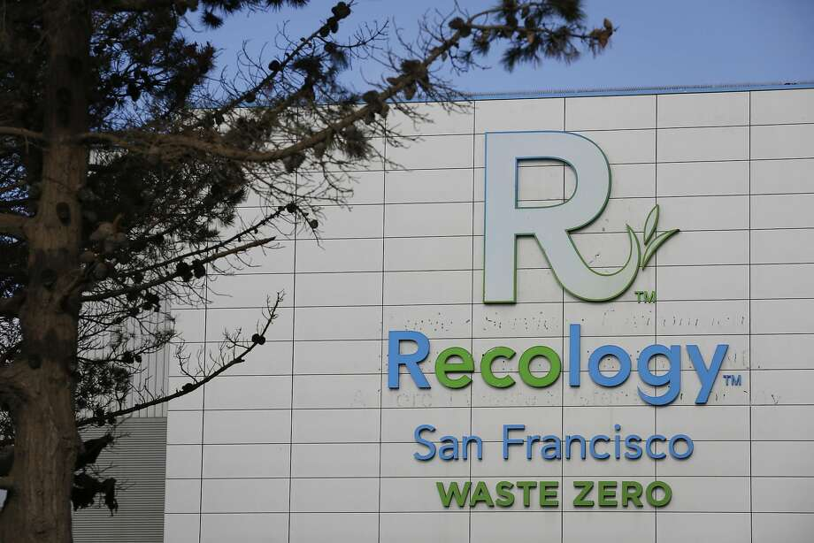 The lawsuit shouldn't dissuade the city from sticking with its  decision to go with Recology. The firm's bid is cheaper by far. Photo: Loren Elliott, The Chronicle