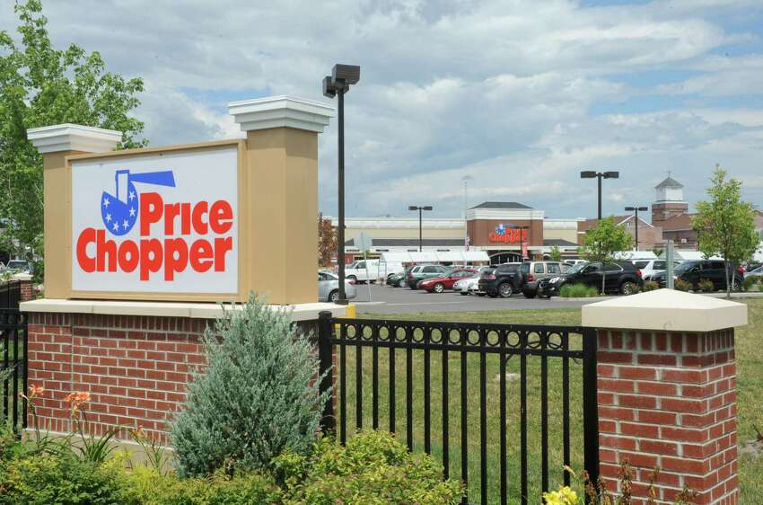 Best grocery store: Price Chopper .