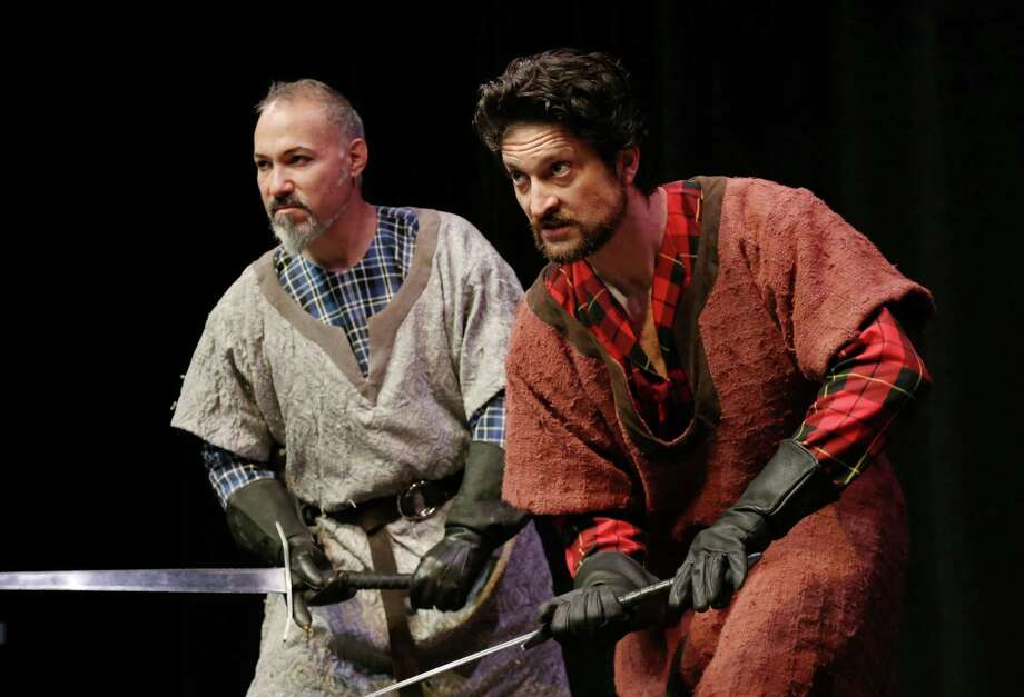 macduff a true hero Malcolm will inherit the crown macduff a nobleman who suspects macbeth after  duncan's  will come true the two friends then meet with a grateful king duncan  who plans  hero, who has behaved so terribly and who we have followed so.