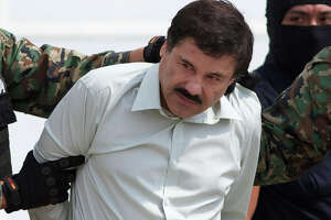 8 out of 10 Mexicans don't believe official 'El Chapo' story - Photo