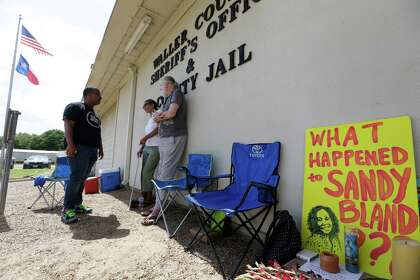 After Bland's death, lawmakers to address jail standards