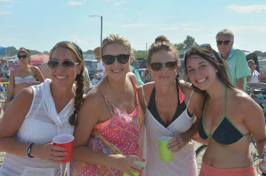 Stratford's annual Blues on the Beach music festival was held at Short Beach on July 25, 2015. Were you SEEN? Photo: Vic Eng  / Hearst Connecticut Media Group