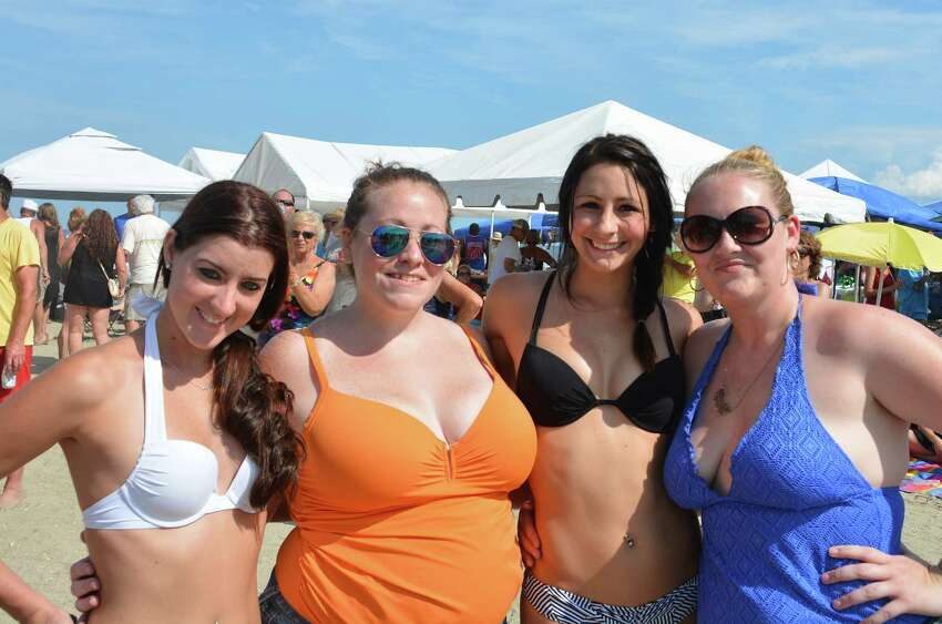 Stratford's annual Blues on the Beach music festival was held at Short Beach on July 25, 2015. Were you SEEN?