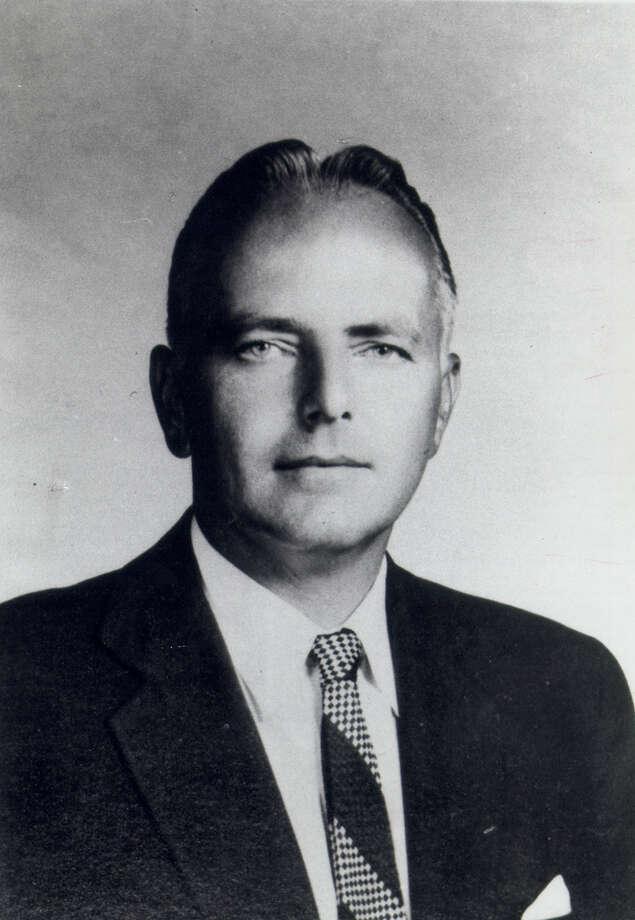 Tom Slick, Jr.