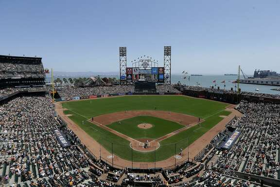 The Giants will add protective netting to AT&T Park this season.