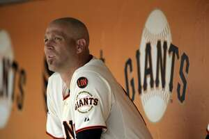 Giants trade update: Mike Leake starts Sunday, Tim Hudson goes to DL - Photo