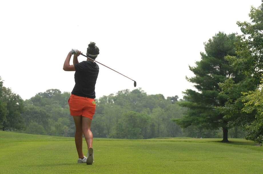 Letter: Women's golf tour a 'huge' success - Times Union