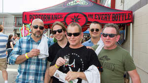 Were You Seen at the 6th Annual Capital Region Craft Brewers Festival at Joe Bruno Stadium in Troy, NY on Saturday, July 25, 2015? This fundraising event benefits the New York-Penn League Charitable Foundation with proceeds being used to help provide safe and well-maintained baseball fields for children throughout the area.