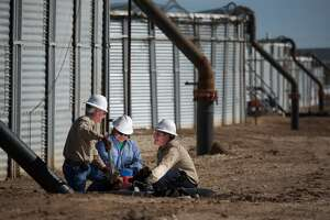 Apache Corp. is an independent oil and gas company focusing on the Permian and Anadarko Basins.  Fortune 500 rank: 218 | Stock price (NYSE): $45.08