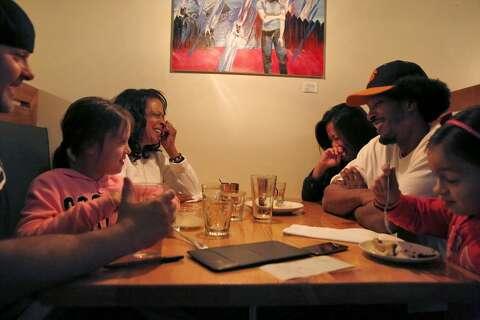 Kid Friendly Restaurants In San Francisco Sfgate
