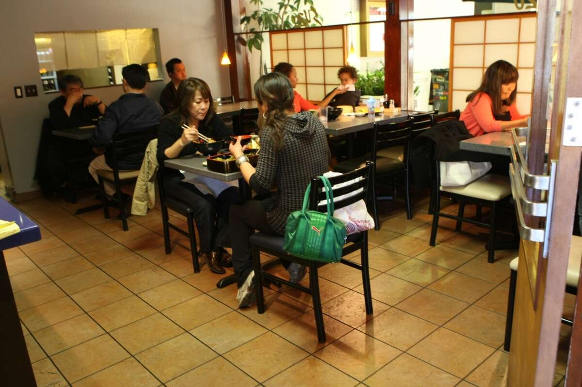 Suzu Noodle Shop: This tiny Japantown spot serves up steaming bowls of ramen and golden, fried tempura. BONUS: Across the way, kids love looking at all the cute erasers, pencil boxes and stuffed animals at the Kinokuniya gift store. INFO:1581 Webster,(415) 346-5083.