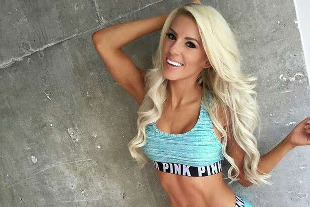 Heidi Somers Gym: www.buffbunny.com Specialty: Meal planner and workout coach