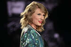Taylor Swift concert at Minute Maid Park rescheduled, won't conflict with potential playoff game - Photo