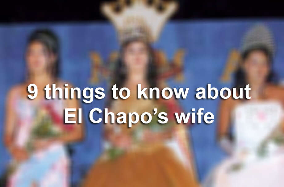 While the details regarding the life of El Chapo and his wife are unclear, reports through the years have determined nine facts most can be certain of. Click through the slideshow to see what information is known about the pageant queen and her drug lord husband.
