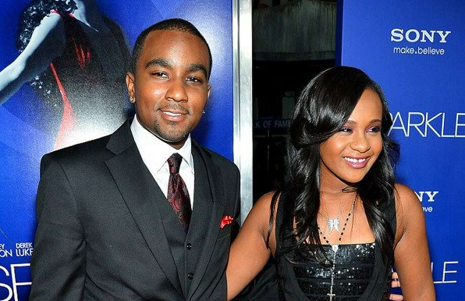 Bobbi Kristina Brown's Boyfriend Found 'Legally Responsible' For Her Death