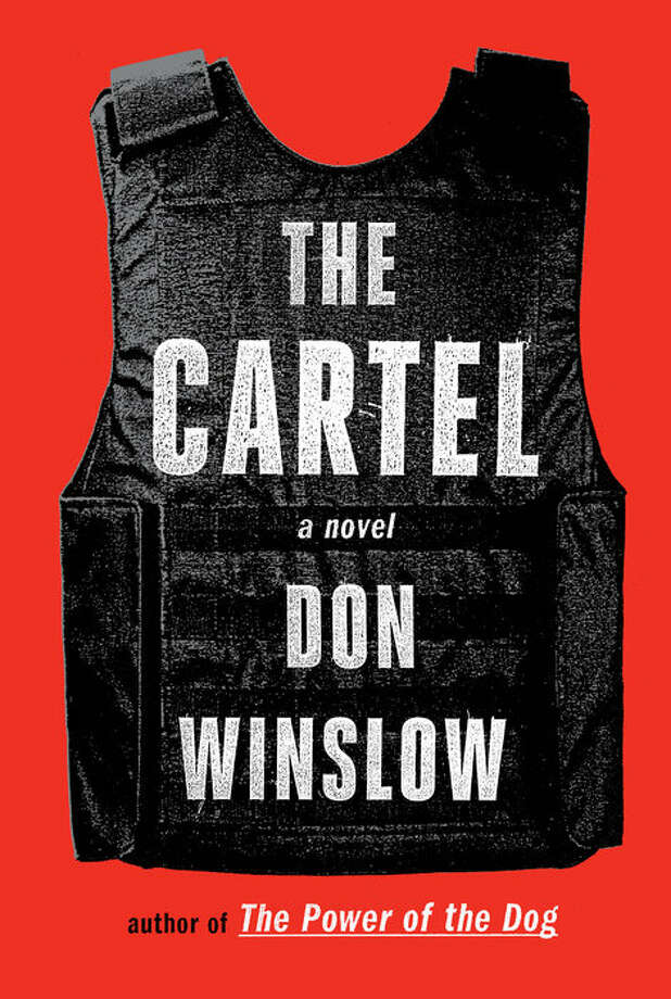 """Don Winslow's """"The Cartel,"""" which is loosely based on the life of """"El Chapo,"""" will be made into a film produced by Fox."""