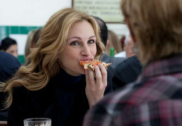 Eat Pray Love (2010) Leaving Netflix July 31 Photo: SONY PICTURES DIGITAL INC.