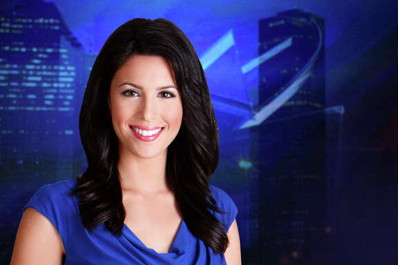 Sara Donchey is the new 4 p.m. anchor for KPRC-TV.