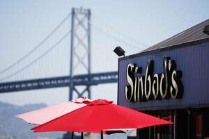 Sinbad's loses court fight to stay on S.F. waterfront - Photo