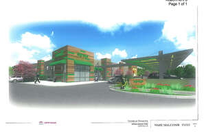 Report: Amazon developing drive-through grocery store in Sunnyvale - Photo