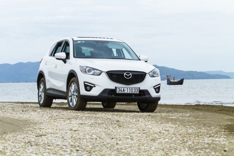 Is the 2015 Mazda CX-5 the Perfect Crossover on the Market Today?