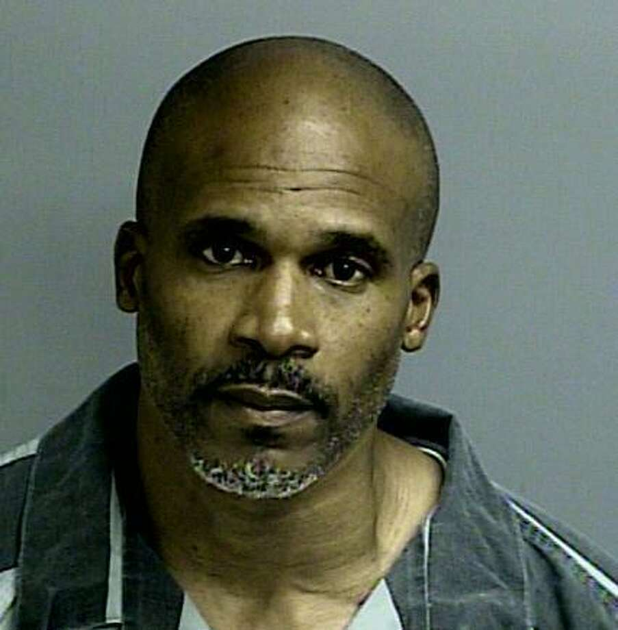 Baron Keith Bradley, 44, of Porter has been charged with aggravated assault in a July 25, 2015 attack on a woman in a Porter apartment complex parking lot.