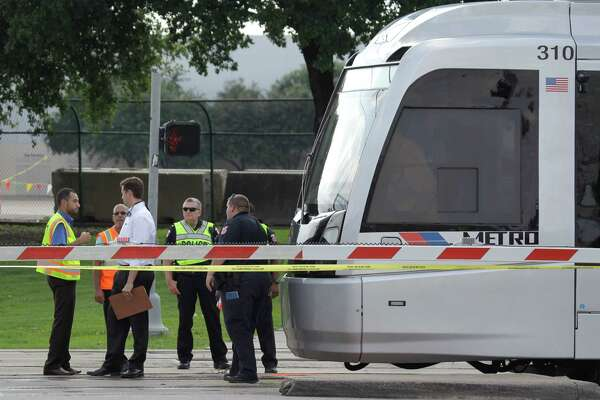 Metro assessing safety after spike in rail crashes