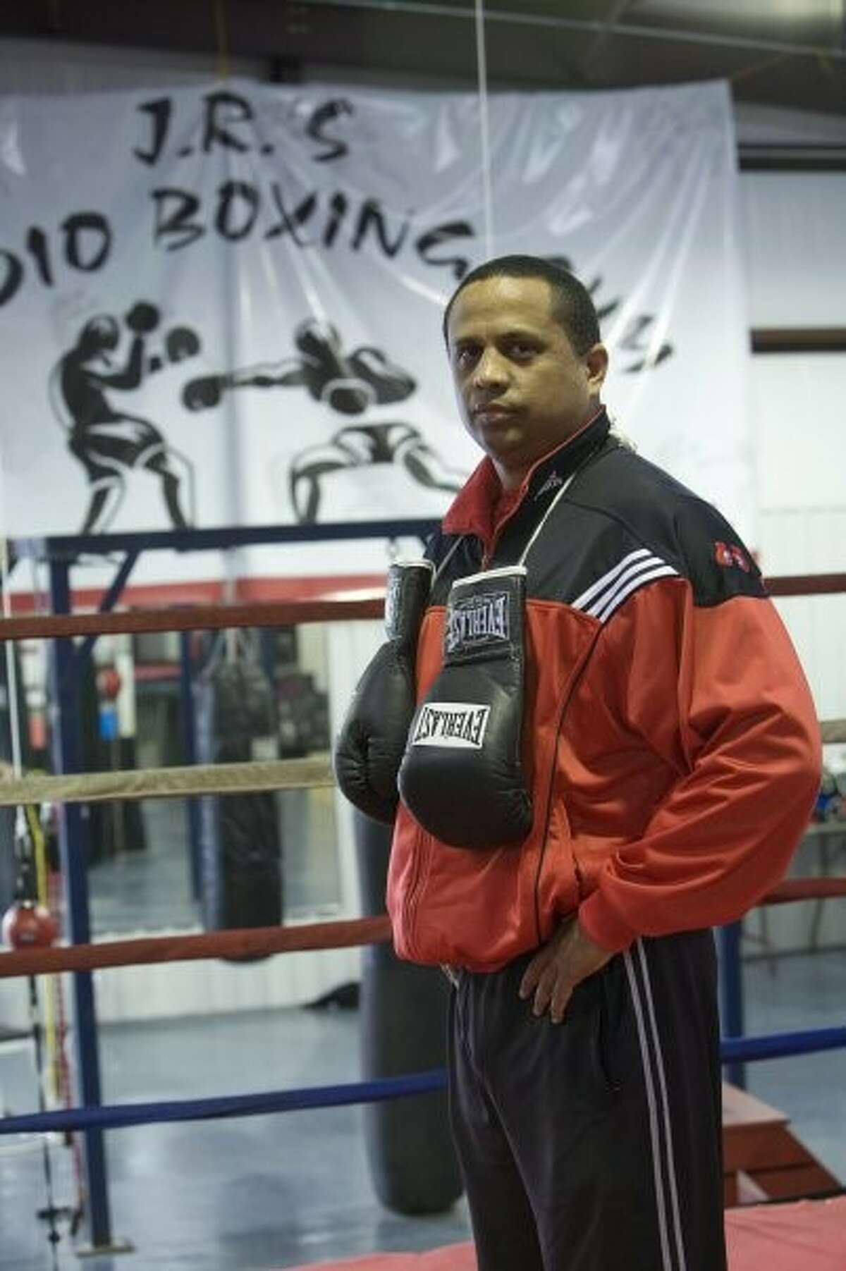 Ramon Sosa, 48, a retired boxer who went on to open a gym in The Woodlands, says nothing prepared him for the news that his wife allegedly tried to hire a hit man to kill him.