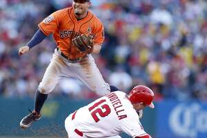 Astros-Angels more than just 'next series on schedule' - Photo