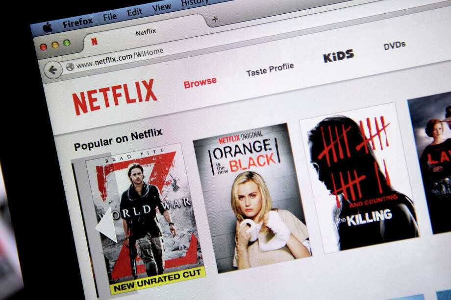 "What matters most ""is having passionate audiences rather than large audiences,"" an analyst says of Netflix's shows. Photo: Andrew Harrer / © 2014 Bloomberg Finance LP"