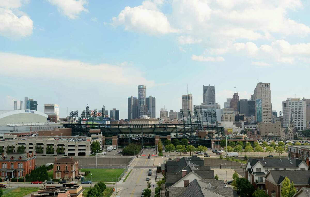 10. Detroit Rental cost per square foot: $1.09 Monthly rental for a single person: $457.57 Annual income needed for a single person: $18,933.96 Monthly rental for a family: $868.22 Annual income needed for a family: $35,926.34