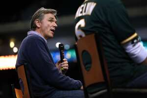 Billy Beane, the A's and the Astros' approach - Photo