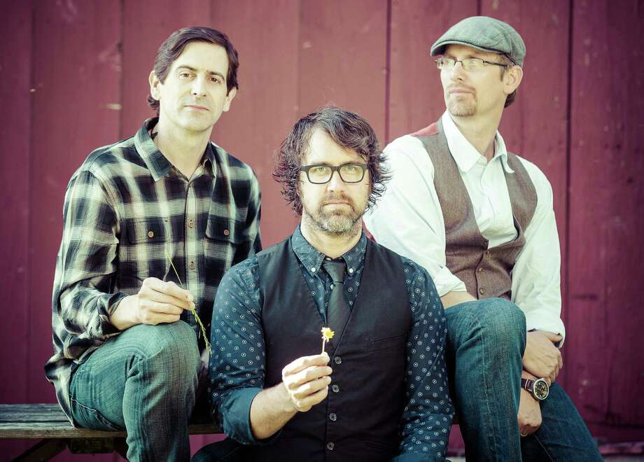 The Sweet Remains -- featuring Greg Naughton, Brian Chartrand and Rich Price -- will perform at 8 p.m. July 31 at the Levitt Pavilion. Photo: Contributed / Contributed Photo / Westport News