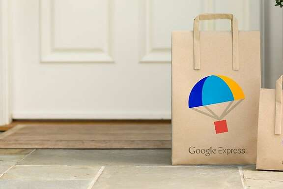 Google Express is Google's shopping delivery service.