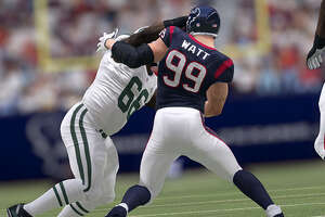 A history of Texans' Madden rankings - Photo