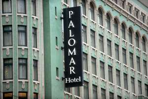 New name and management for Hotel Palomar; Dirty Habit to remain the same - Photo