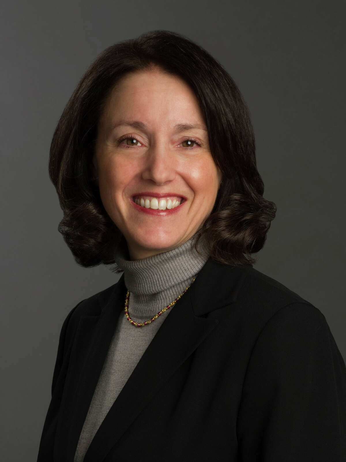 Jill Hummel, the president of Anthem Blue Cross and Blue Shield of Connecticut, was chosen as the honoree at the 14th annual Women's Business Development Council breakfast this October.