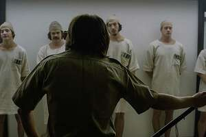 'Stanford Prison Experiment' a disturbing, true behavioral study - Photo