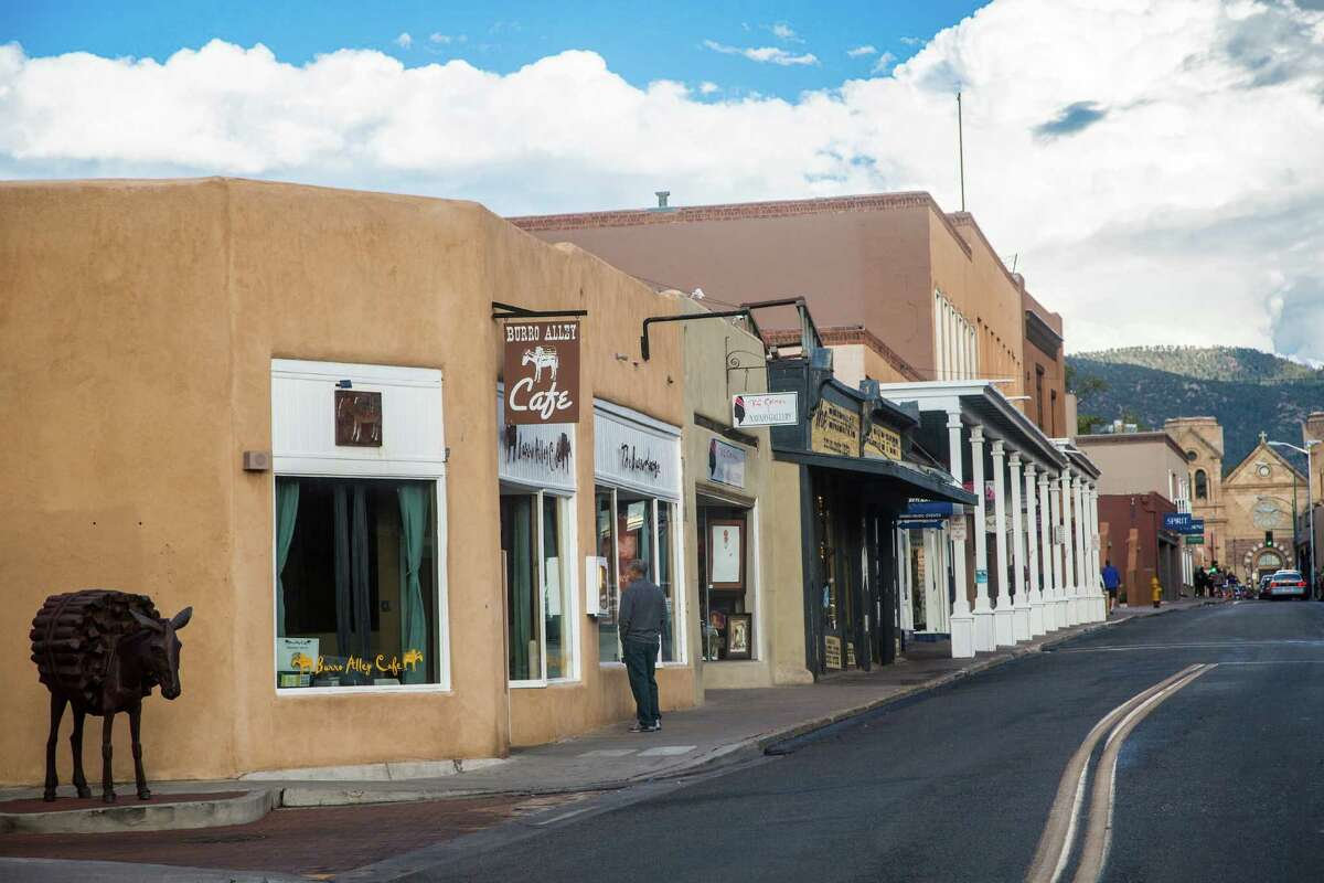 Worst 10. New Mexico 47th - Math Test Score 50th - Reading Test Score 28th - Pupil-Teacher Ratio (15.23 pupils per 1 teacher) 48th - Dropout Rate (30%) 22nd - Average SAT Score (539)