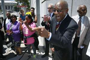 Third Baptist Church settles suit against housing nonprofit - Photo