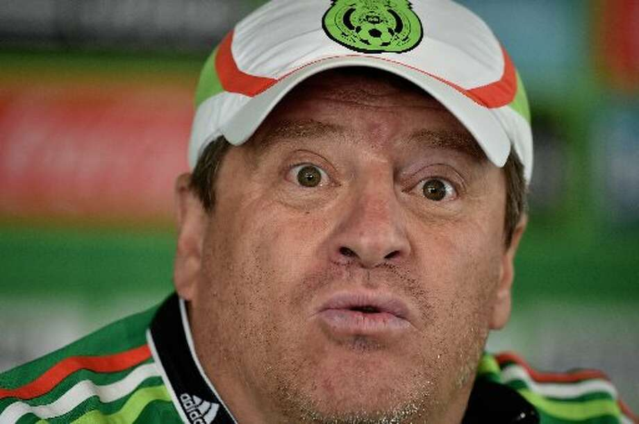 Shortly after leading Mexico to the Gold Cup championship, a journalist claimed he was hit in the neck and threatened by Mexico's head coach Miguel Herrera at Philadelphia Airport. Herrera was fired two days later.