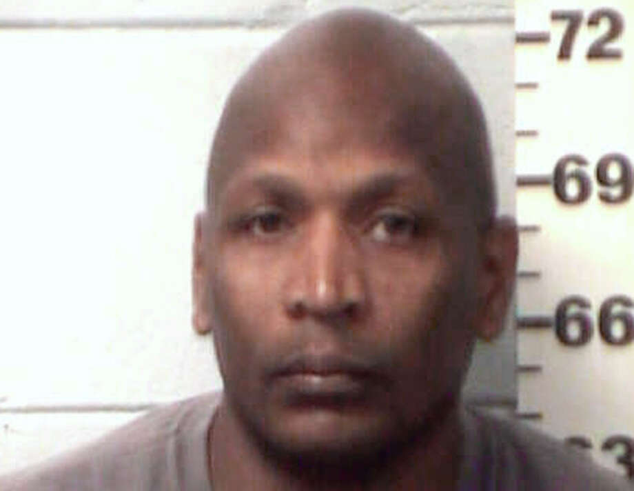 This undated photo provided by the Emanuel County Sheriff's Office shows Capt. Edgar Daniel Johnson, with the Georgia Department of Corrections. According to investigators, Johnson, a high-ranking corrections officer at the southeast Georgia women's prison, used his position of power to prey on inmates, targeting their vulnerabilities and forcing them to have sex with him. (Emanuel County Sheriff's Office via AP) Photo: Associated Press / Emanuel County Sheriff's Office