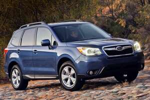 17 SUVs that boast the most cargo space for under $25K - Photo