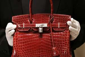 Jane Birkin asks Hermès to take name off eponymous bag - Photo