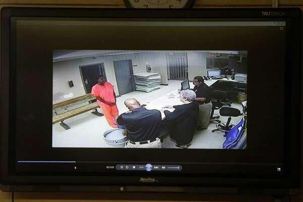 Former jailer admitted falsifying log in Sandra Bland's