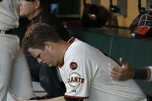 Giants miss out on first place — lose 5-2 - Photo