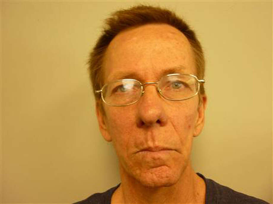 """Joseph David Miller, 56, a convicted pedophile, was discharged from prison on May 28. He was supposed to have a civil commitment hearing to determine whether he is a """"violent sexual predator"""" continuing to need treatment prior to his release. He is now living in Spring and his commitment hearing is set for Aug. 31. Photo: /Montgomery County / handout"""