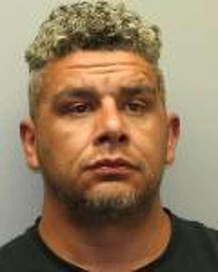 John Kruk, 38, of Albany. (State Police)