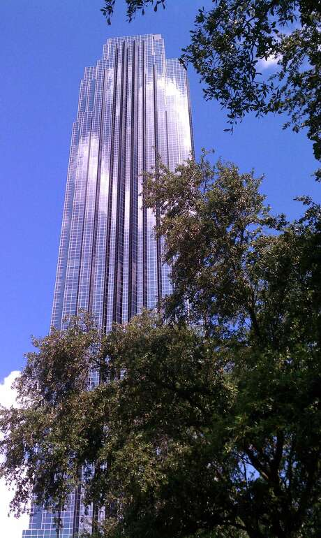 Williams employs 900 across Houston, including at the landmark Williams Tower in the Galleria area. Photo: Katherine Feser, HC Staff / Houston Chronicle
