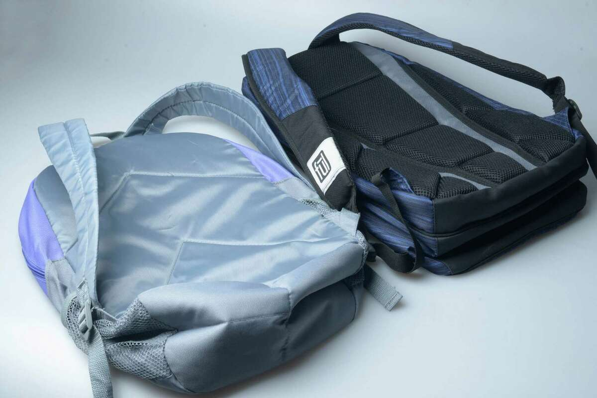 Student backpacks, backpacks with wheels and messenger bags